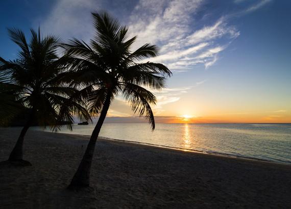 TOP: cele mai frumoase plaje din lume