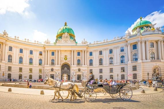12 atracții și distracții gratuite în Viena