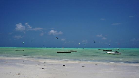 Cum și ce să faci în Zanzibar, plus un cântec care pune zâmbetul pe buze