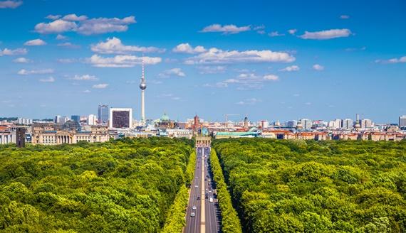 Descoperă Berlin: 5 lucruri de care să ne bucurăm vara asta și o vacanță în doi, marele premiu